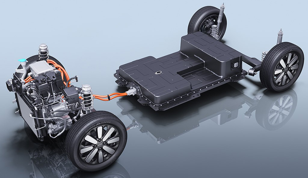 Электромобиль Ora R1: от создателей внедорожников Great Wall