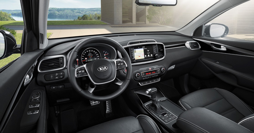 kia sorento prime. Black Bedroom Furniture Sets. Home Design Ideas