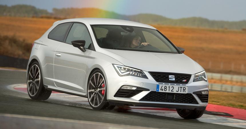 Cupra: новый бренд в империи Volkswagen