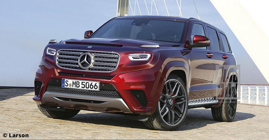 Дайджест дня: миллионный Juke из Англии, будущий Mercedes GLG и другие события автоиндустрии