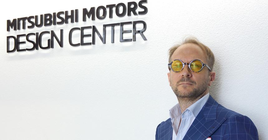 Дайджест дня: доработанный Range Rover, новый дизайнер Mitsubishi и другие события автоиндустрии