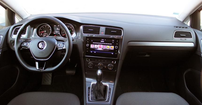 Volkswagen Golf возвращается на российский рынок по цене Тигуана