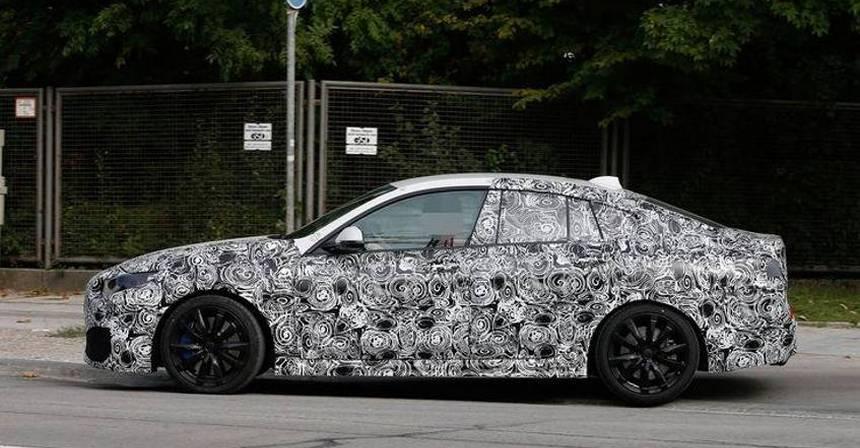 Будущие BMW второй серии: задний привод будет только у купе