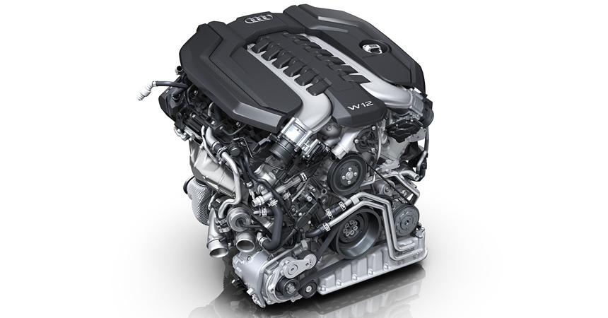 БМВ и Ауди прекратят производство 12-цилиндровых агрегатов