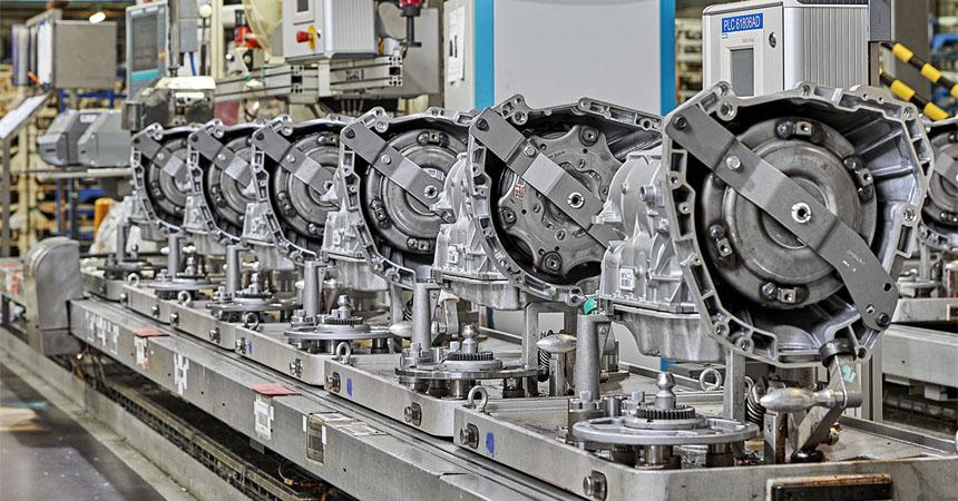 УАЗ Патриот c «автоматом»: испытания почти завершены