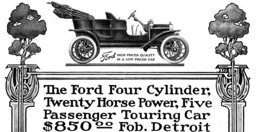 Дайджест дня: лимузин Rolls-Royce Cullinan, 110 лет «Жестянке Лиззи» и другие события автоиндустрии