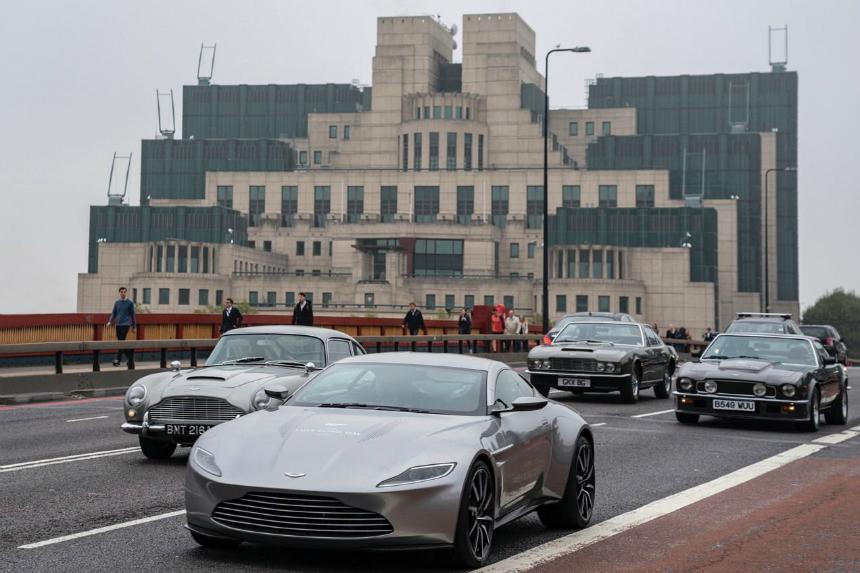 Дайджест дня: обновленный Патриот в продаже, Астоны агента 007 и другие события автоиндустрии