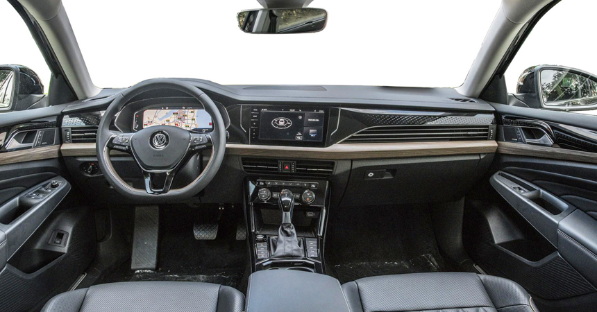 Другой Volkswagen Passat: представлено новое поколение