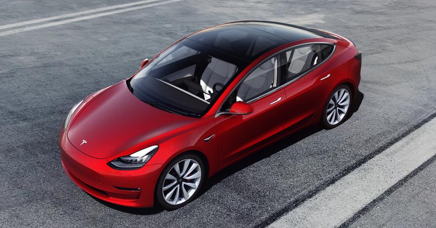 Производители электромобилей пытаются сохранить субсидии