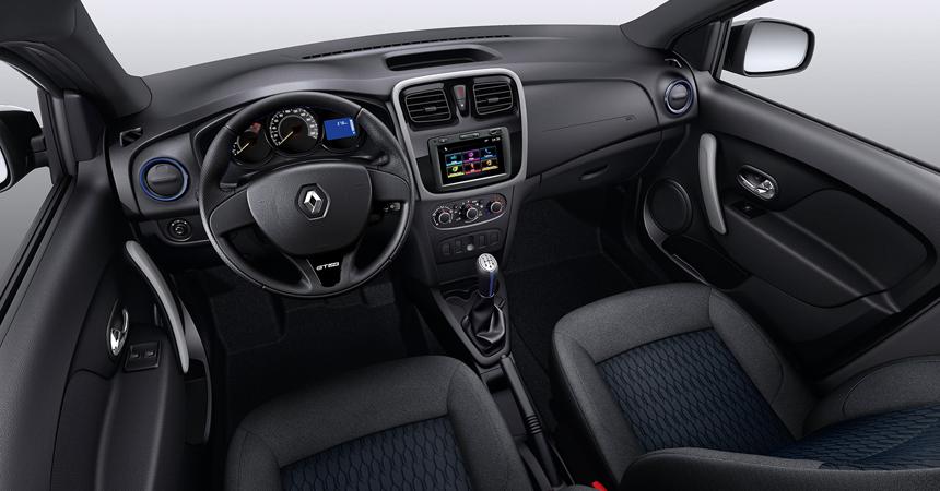 Renault Sandero: литровый GT Line не для нас