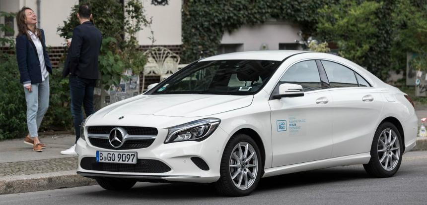 Дайджест дня: уважаемый Subaru, похитители Мерседесов и другие события автоиндустрии
