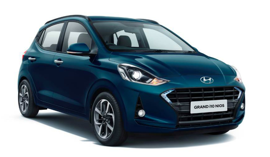 Hyundai i10 и Grand i10 Nios: дубль в компактном классе