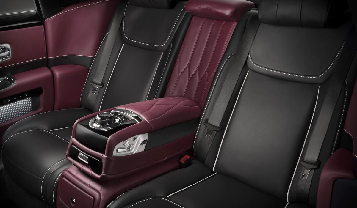 Rolls-Royce Ghost Zenith: последние 50 седанов первого поколения