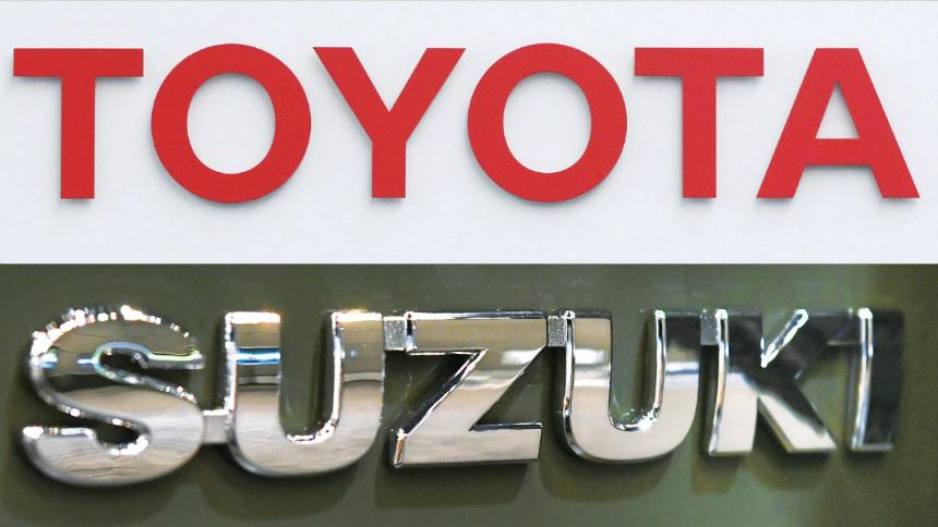 Дайджест дня: сверхчерный BMW X6, альянс Toyota-Suzuki и другие события автоиндустрии