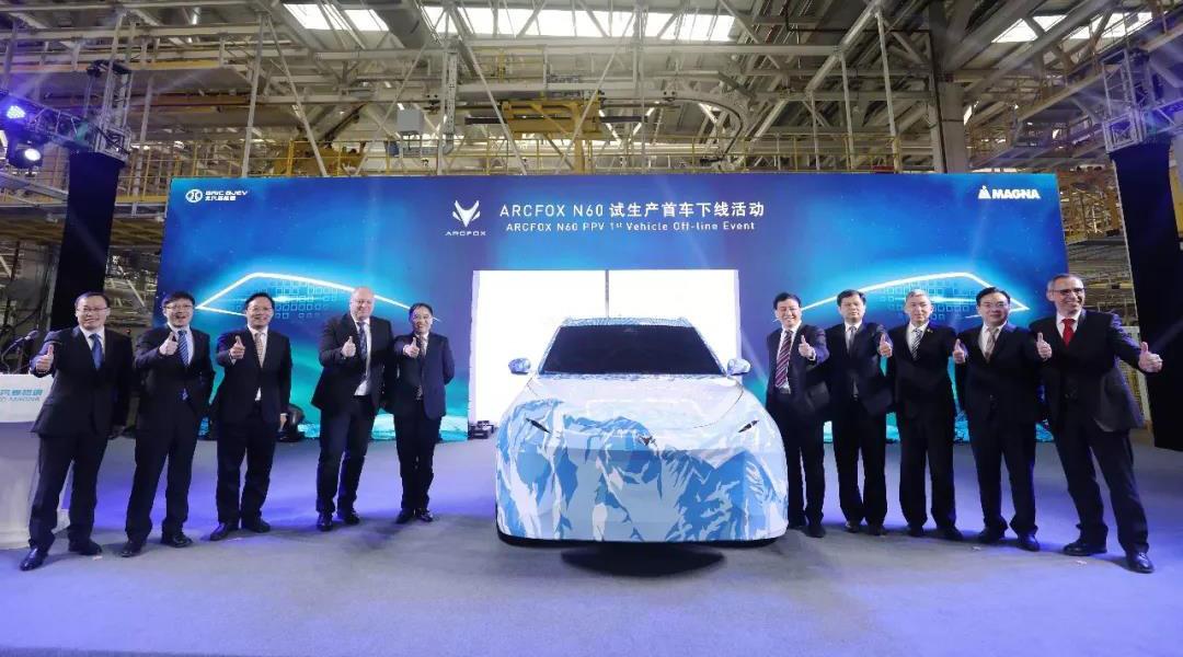 digest arcfox - Дайджест дня: планы BMW в России, фрагмент нового Bronco и другие события индустрии