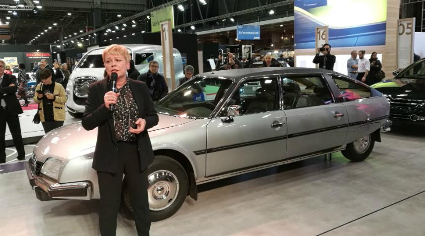 Дайджест дня: Daimler и GM подвели итоги, отзыв Barbie-мобилей и другие события автоиндустрии