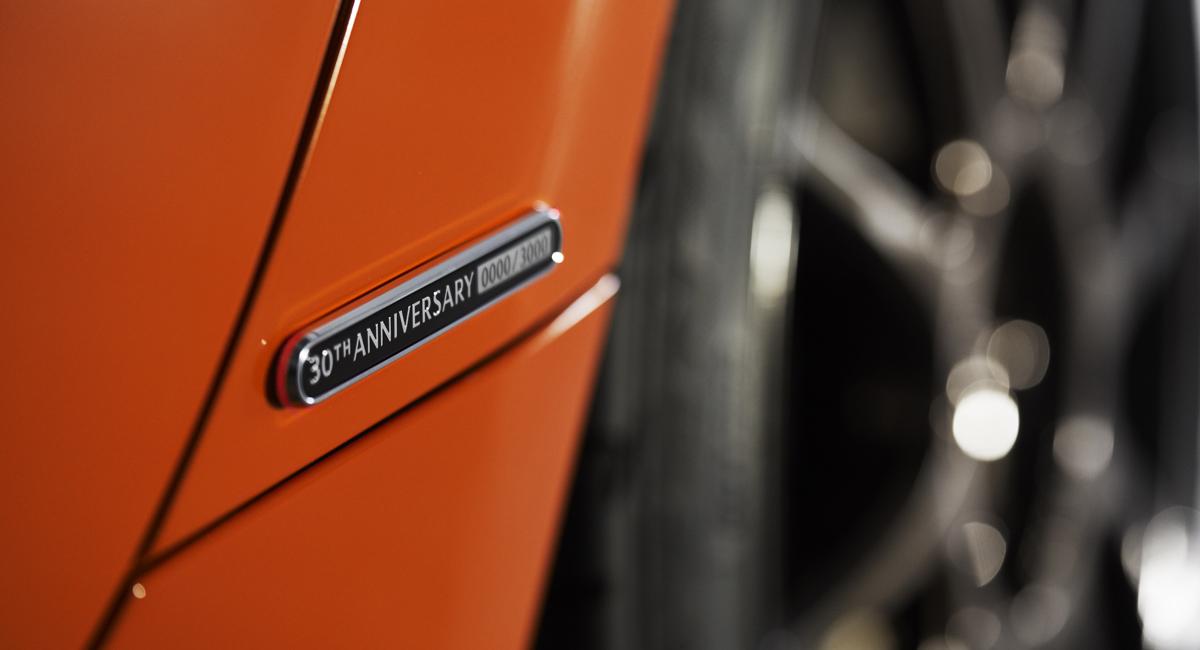 Mazda MX-5 отмечает 30-летие: подготовлена юбилейная версия