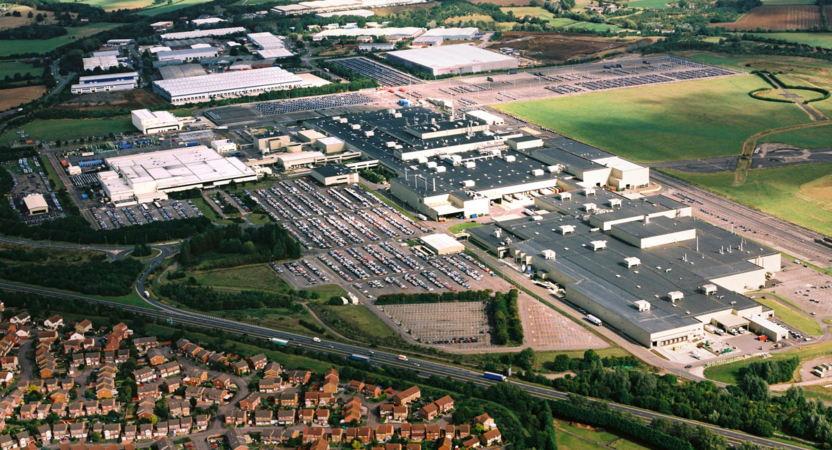 Honda закроет завод в Англии, Civic уйдет из Европы