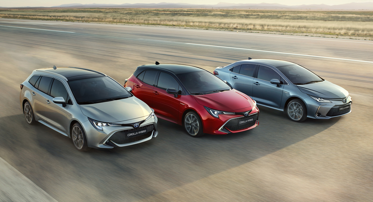 Топ 10 лучших автомобилей 2018