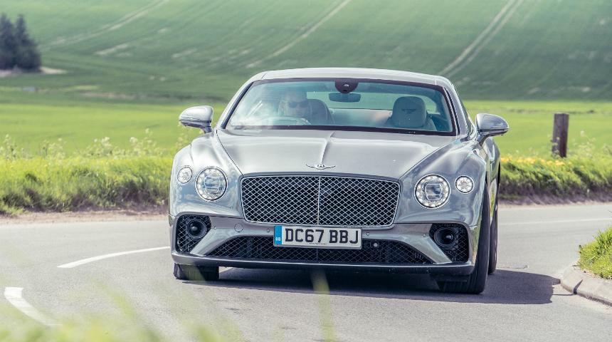 Дайджест дня: будущий EcoSport, ультиматум Bentley и другие события автоиндустрии