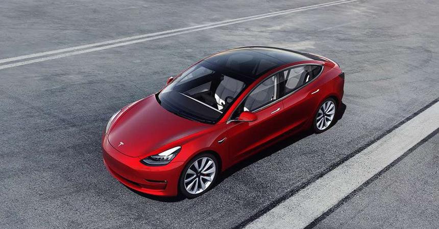 Tesla Model 3 достанется лучшему хакеру