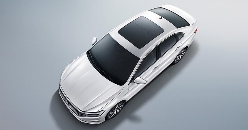Новый Volkswagen Sagitar: Jetta стала еще длиннее