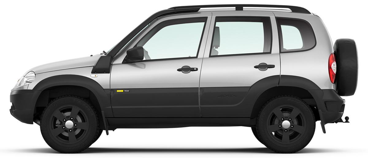 Chevrolet Niva серьезно подорожала после доработки