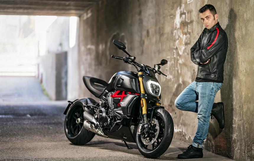 Дайджест дня: Веста Спорт у дилеров, новый Ducati Diavel и другие события автоиндустрии