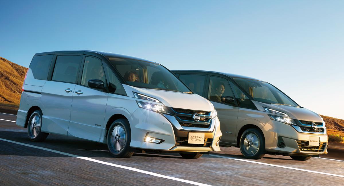 Статистика-2018 в Японии: замедление Тойоты и засилье кей-каров