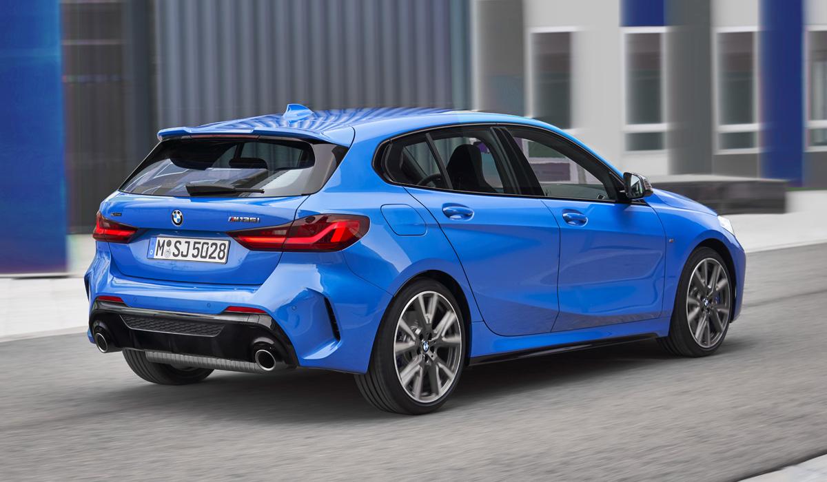 Подразделение BMW M будет расширять модельный ряд