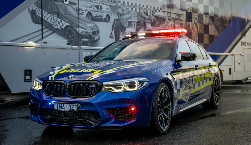 Дайджест дня: Tucson с мотором 2.4, BMW M5 в полиции и другие события автоиндустрии