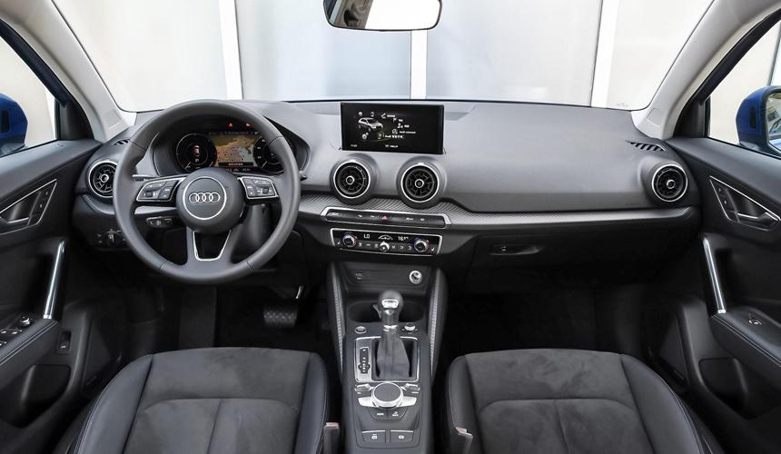 Электрический паркетник Audi Q2 L e-tron готов к выходу на рынок