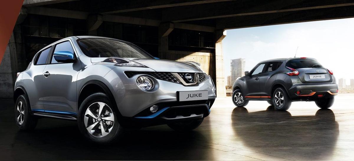 Nissan GT-R и Juke уходят с российского рынка