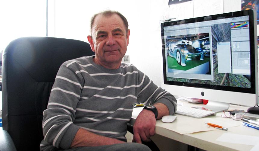 Дайджест дня: спецверсия Audi Q7, электромотоцикл BMW и другие события индустрии