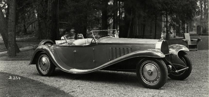 Дайджест дня: Velar в каршеринге, Bugatti без кузовов и другие события автоиндустрии