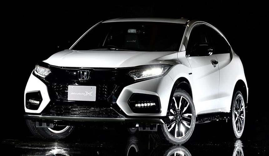 Дайджест денька: будущий Sandero, Honda с икс-фейсом и остальные действия промышленности