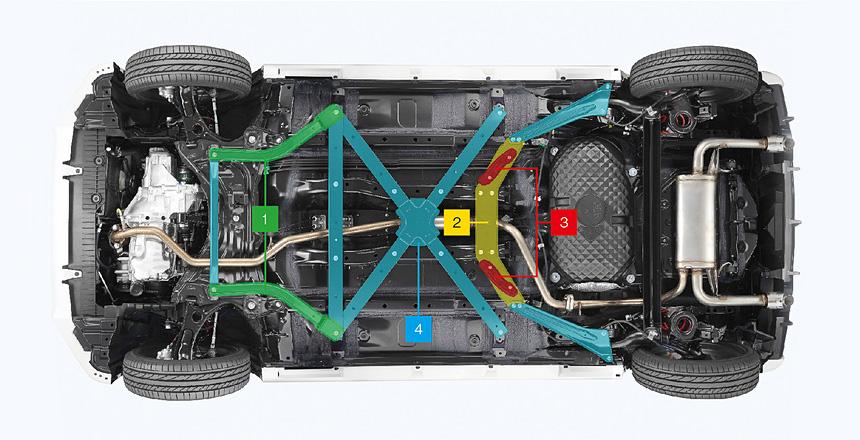 Представлен «подогретый» родстер Daihatsu Copen GR Sport