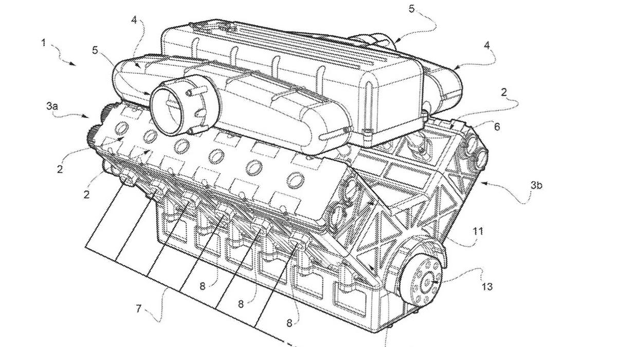 Дайджест дня: Tesla с прибылью, новый мотор Ferrari V12 и другие события индустрии