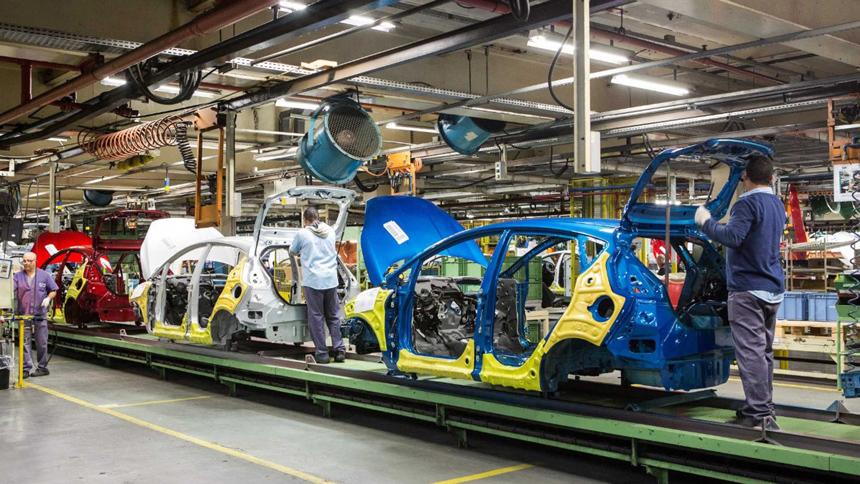 Дайджест дня: будущий Fisker Ocean, кроссовер Volkswagen Tacqua и другие события индустрии