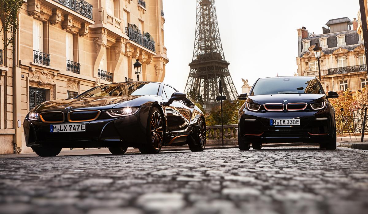 Дайджест дня: Scala Monte Carlo, финальный BMW i8 и другие события автоиндустрии