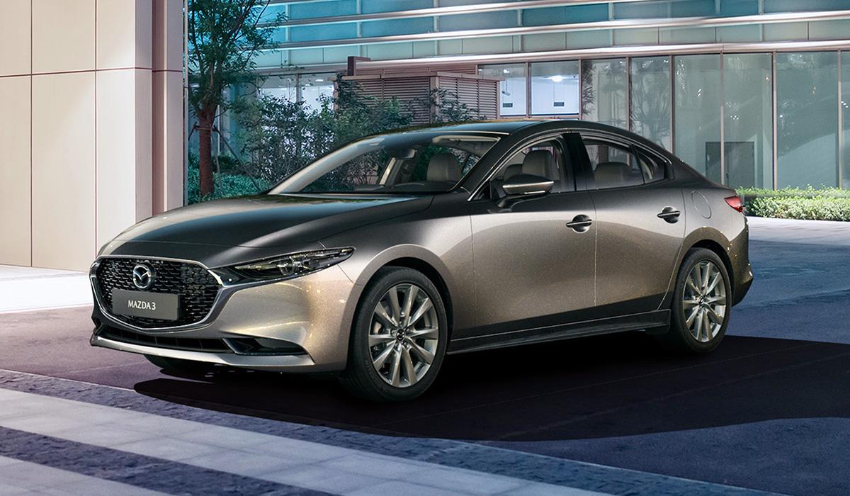 Дайджест денька: Tesla на Нюрбургринге, седан Мазда 3 для Рф и остальные действия автоиндустрии
