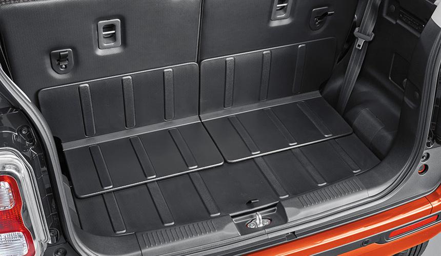 На подходе кроссовер Suzuki Hustler второго поколения