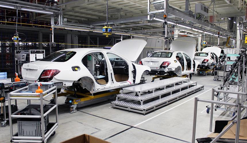Дайджест дня: итоги продаж в марте, неизвестный Ford и другие события индустрии