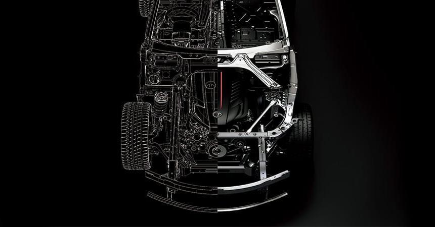 Toyota Supra для японского рынка стала мощнее и быстрее