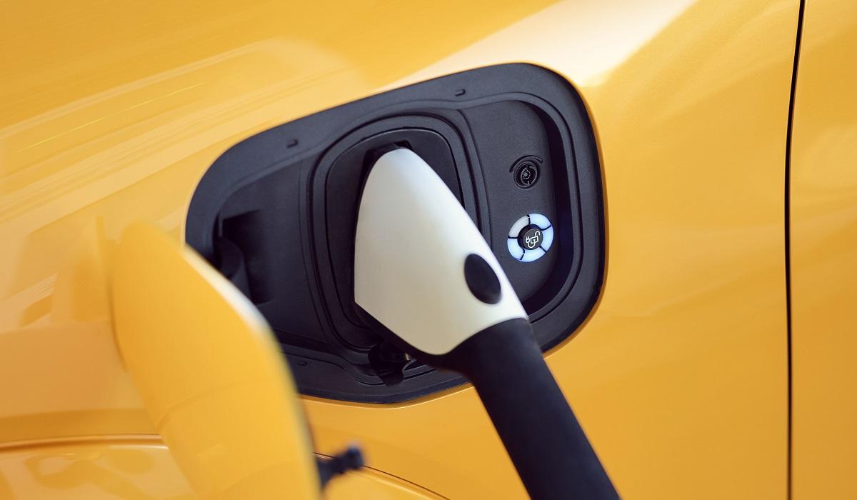 Электрический Ford Mustang Mach-E GT Performance Edition: самая быстрая версия в гамме