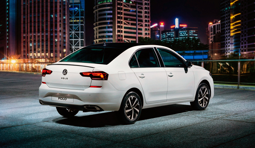 Volkswagen Polo Sport Pack2 - Volkswagen Polo с пакетом Спорт: объявлены цены