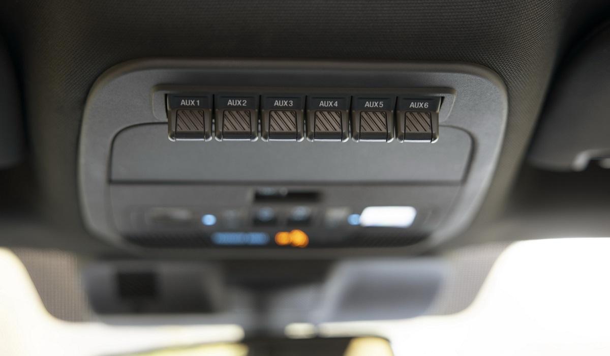 Премьера пикапа Ford F-150 четырнадцатого поколения:Tremor - пикап для бездорожья