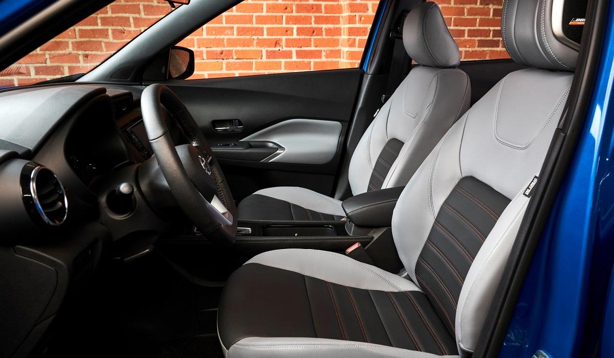 Обновленный кроссовер Nissan Kicks выходит на американский рынок с более агрессивным дизайном передней части