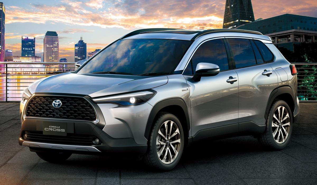 Toyota расширит модельный ряд в Европе