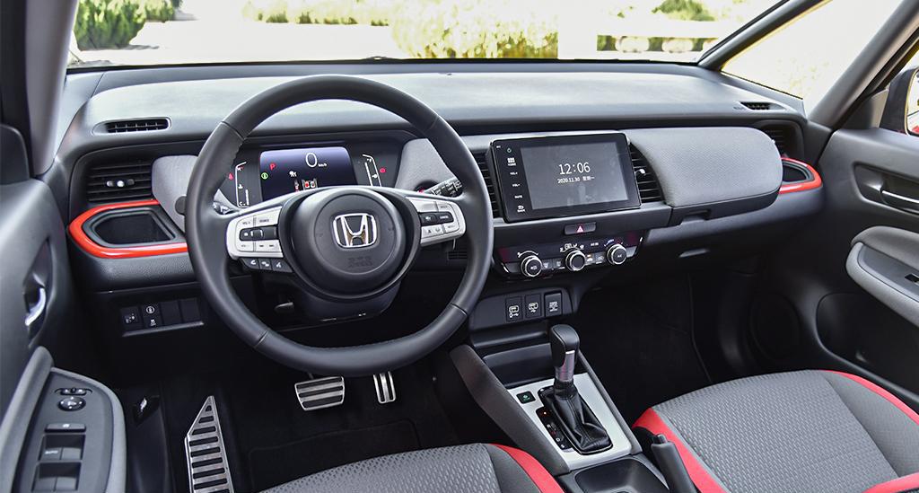 honda life3 - Хэтчбек Honda Life возрожден после шестилетнего перерыва